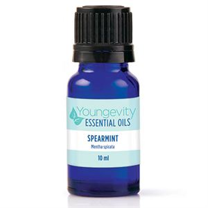 Picture of Spearmint Essential Oil – 10ml